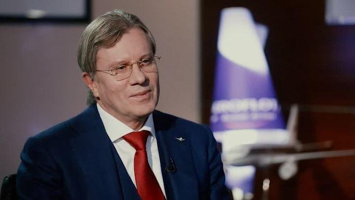Виталий Савельев: рынок авиаперевозок по итогам года вырастет на 20 процентов
