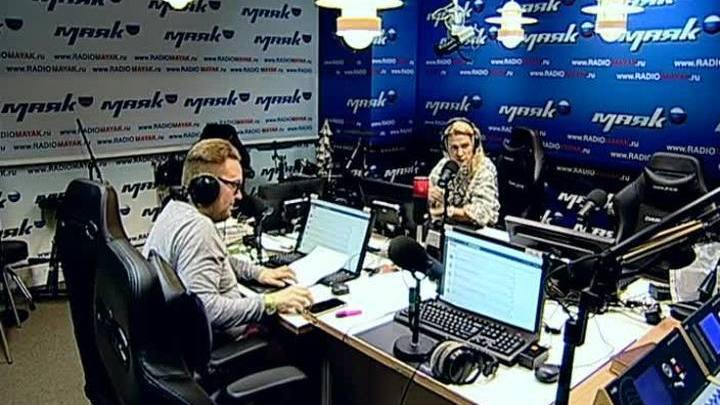 Маяк ПРО. Интервью с Сергеем Стиллавиным и Рустамом Вахидовым