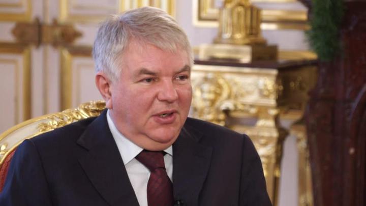 Алексей Мешков: важно развивать отношения с малыми странами Европы, такими как Монако