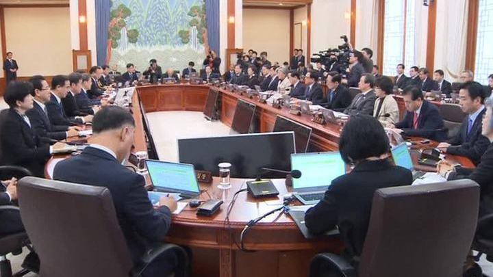 Сеул предложил Пхеньяну организовать 9 января встречу на высоком уровне