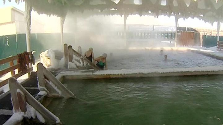 Все больше туристов выбирают для отдыха Бурятию