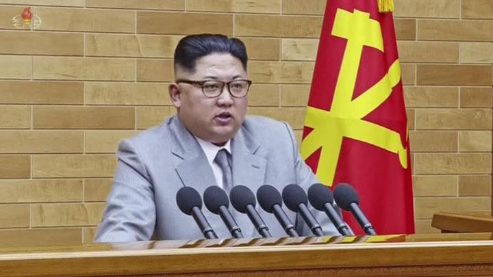 Олимпийское потепление: Сеул и Пхеньян хотят договориться