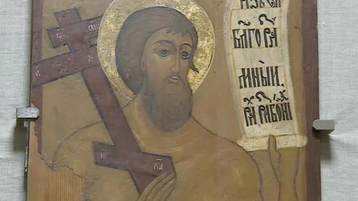 """Карельская икона и святочные рассказы. О новых экспозициях в музее-заповеднике """"Кижи"""""""