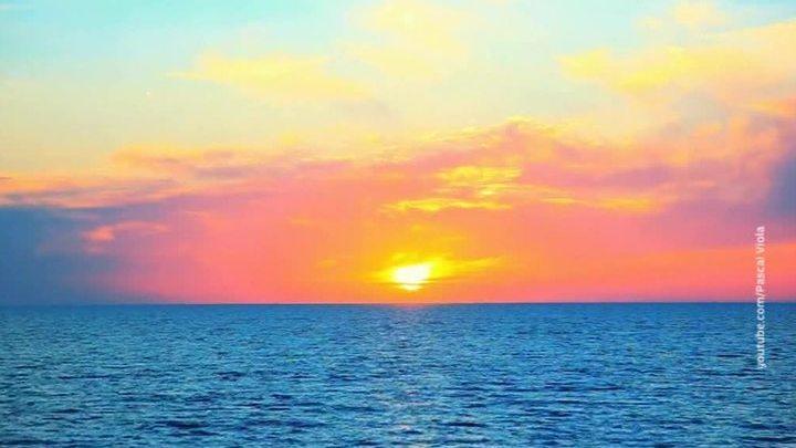 Каспийское море расчертят границами