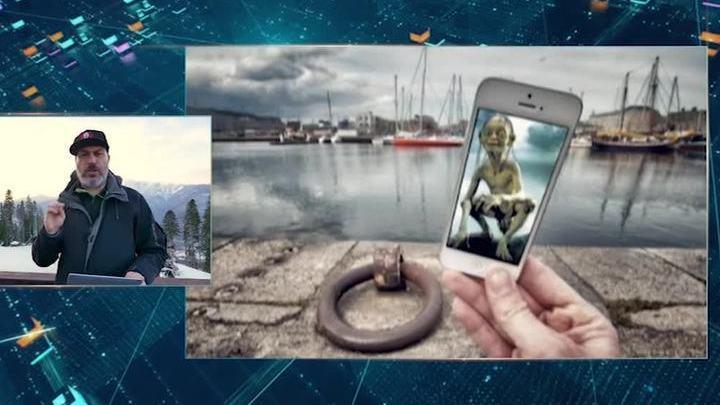 Итоговая программа Вести.net за 2017-й год