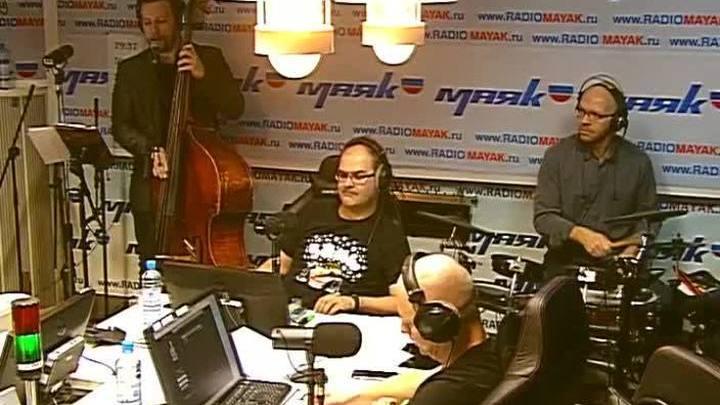 Живой концерт: Валентин Лакодин и соул-джаз проект Cigar Hall
