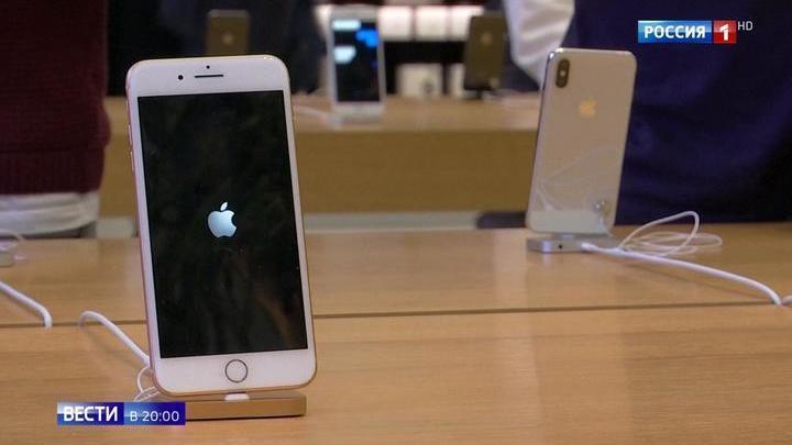 Неудачи или расчет: Apple просит прощения у покупателей