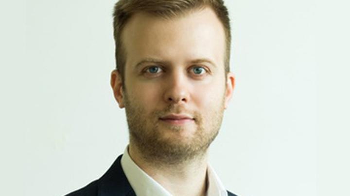 Александр Леус, директор Центра виртуальной реальности КРОК