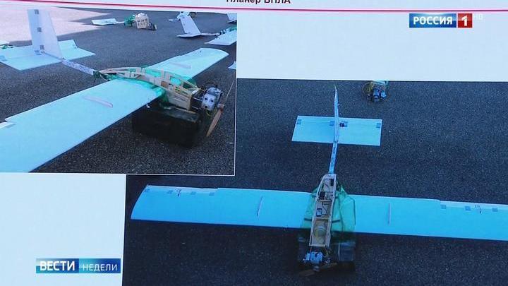 Электроружье и перехватчики: Россия защитится от атак дронов