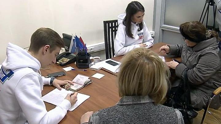 Кондрашов: продолжим собирать подписи, чтобы не обидеть сторонников президента