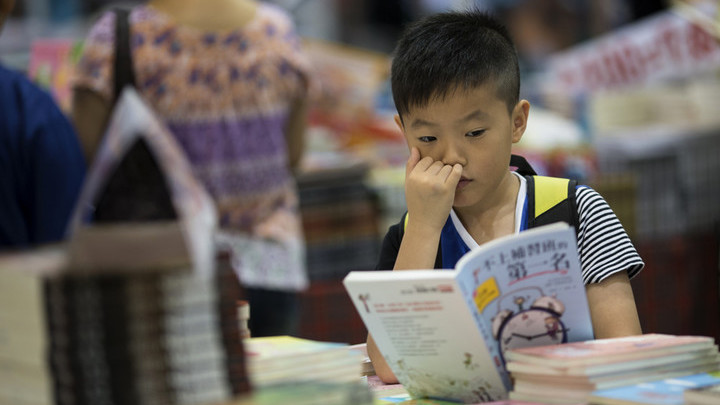 Программа Microsoft переводит с китайского лучше человека
