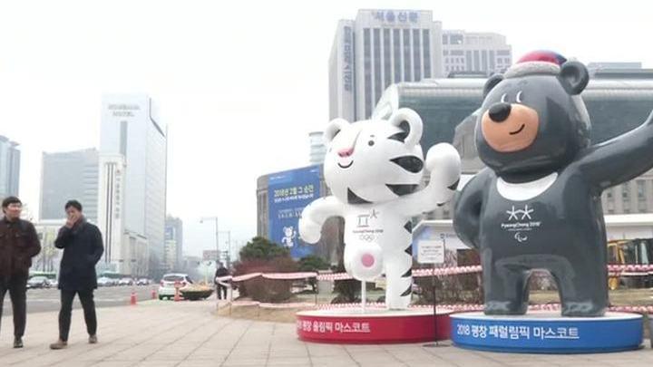 Олимпиада-2018: Сеул и Пхеньян пытаются договориться