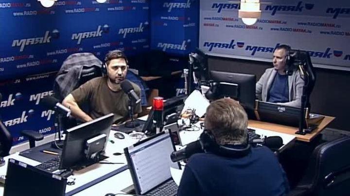 Сергей Стиллавин и его друзья. Откуда у современных подростков сильная агрессия?