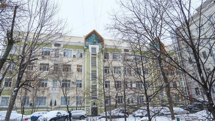 Дом Плевако был признан объектом культурного наследия