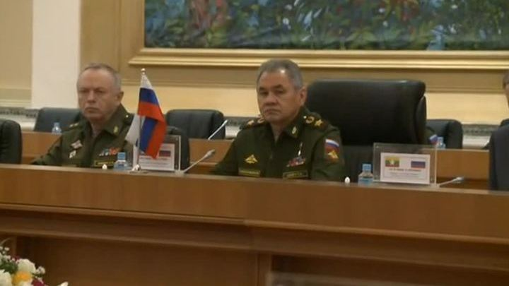 Россия готова делиться опытом борьбы с новыми террористическими угрозами