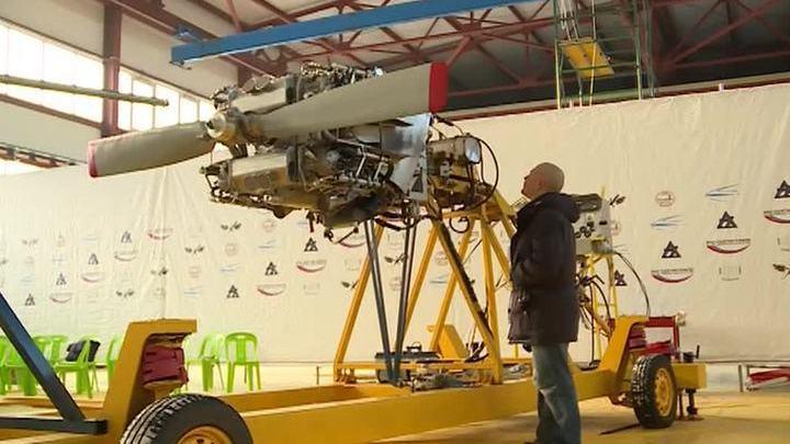 Как заменялась сталь: в Новосибирске создали первый полностью алюминиевый двигатель