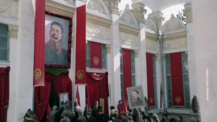 """""""Смерть Сталина"""": британцы представили историю как карикатуру"""