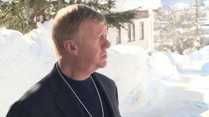 Анатолий Чубайс: мир масштабным образом пошел в возобновляемую энергетику