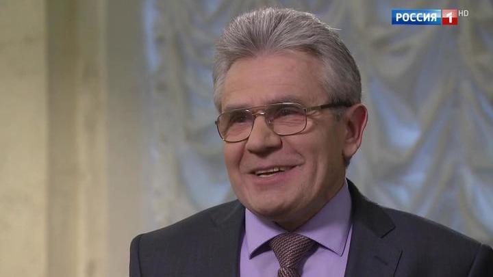 Сергеев пообещал, что РАН снова засияет