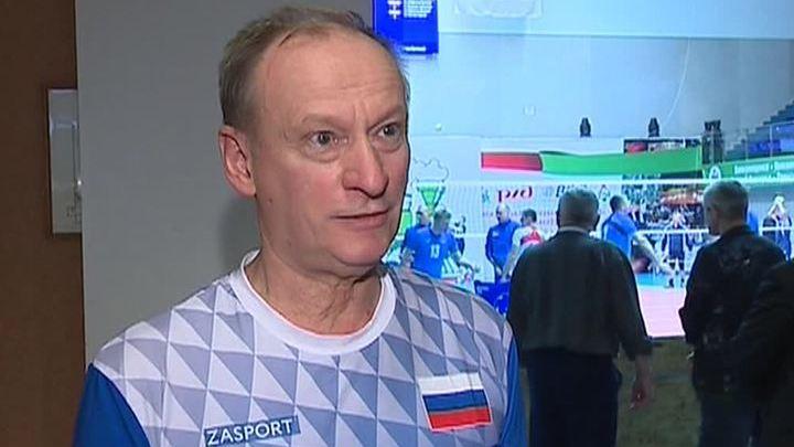Николай Патрушев: решения МОК и WADA — это чистая политика