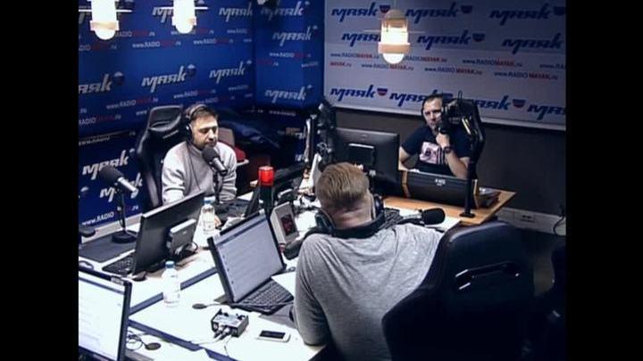 Сергей Стиллавин и его друзья. Главные качества, которые вас раздражают в женщинах?