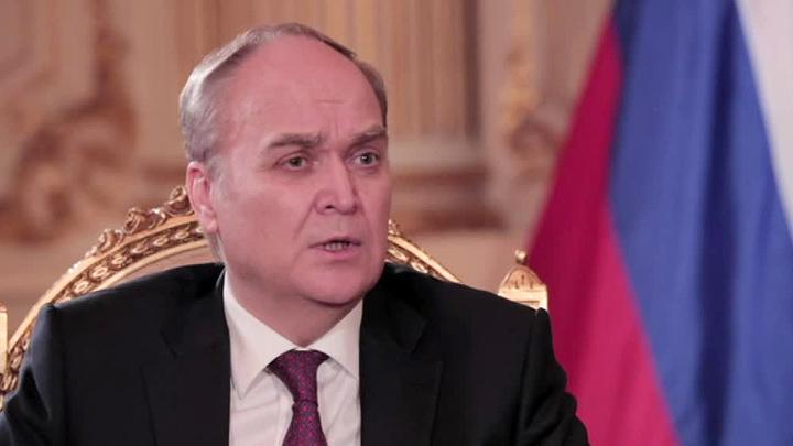 Анатолий Антонов: Россию санкциями не запугать