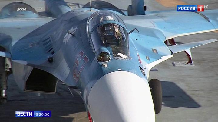 Путин: по своей оснащенности российская армия - одна из ведущих в мире