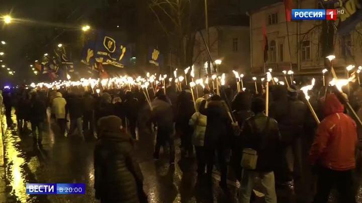В Польше не стали в угоду Киеву смягчать закон о запрете бандеровцев