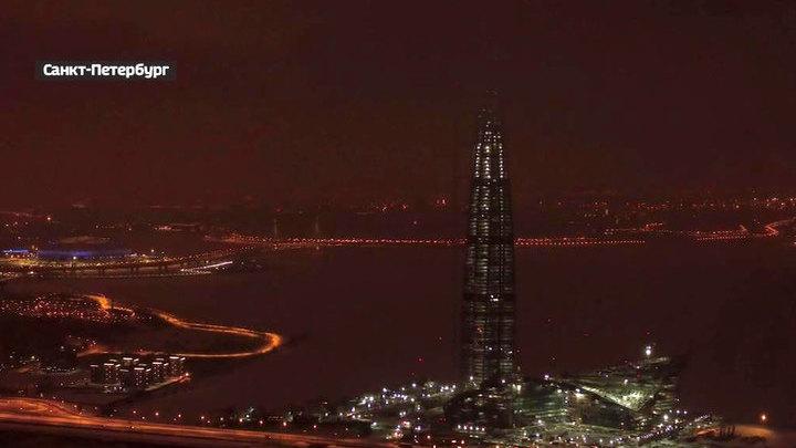 Секреты самого высокого небоскреба в Европе