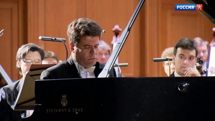 Бетховен, Мацуев и Федосеев. В Большом зале консерватории прошел уникальный концерт