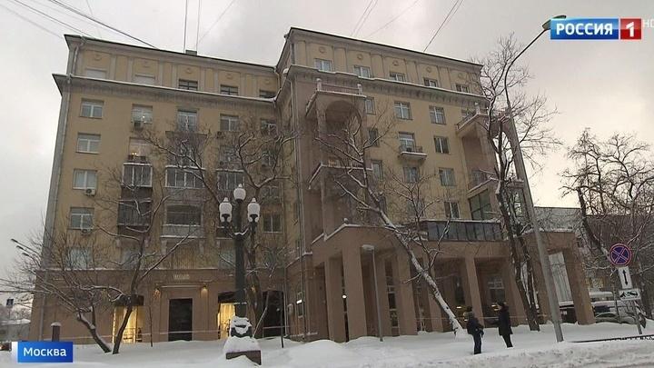 Арест на квартиру Ленинский проспект наследник по завещанию Грибной переулок