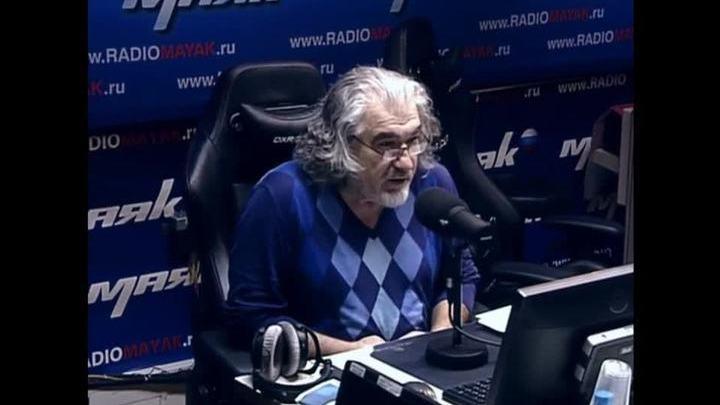 Сергей Стиллавин и его друзья. «АПИСТАР»