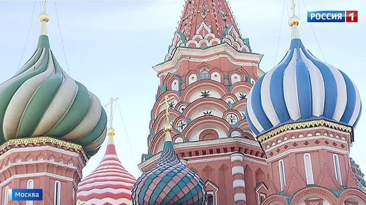 Посещение храма Василия Блаженного могут ограничить