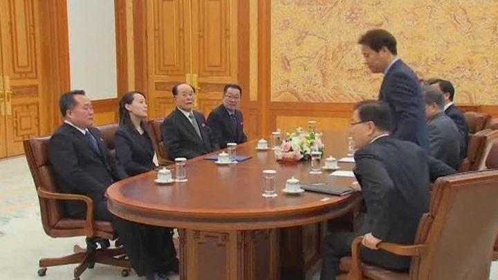 Сеул назвал призыв возобновить учения с Вашингтоном вмешательством в свои дела