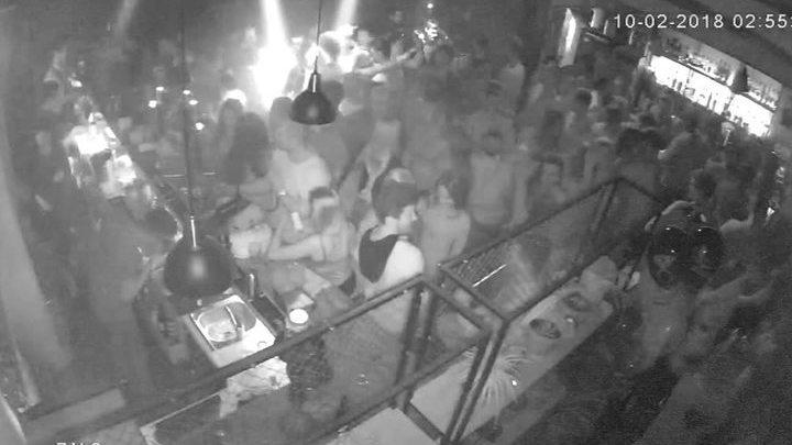 Бывший депутат-единоросс сломал челюсть DJ Smash