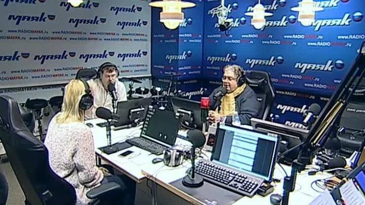 Телефонное интервью с продюсером Роландом Граповым