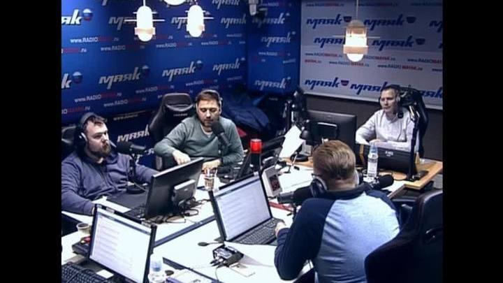 """Сергей Стиллавин и его друзья. У вас на работе """"стучат""""?"""