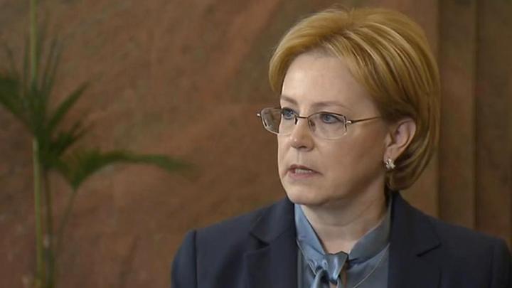 Скворцова: поиск останков погибших пассажиров продлится неделю