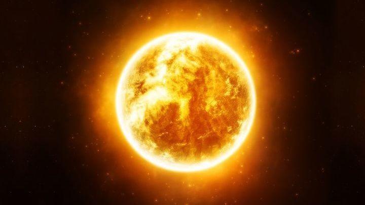 Ученые предупредили о резком охлаждении Солнца