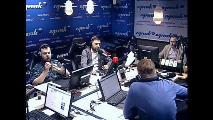 Сергей Стиллавин и его друзья. Как вы нашли свою работу?