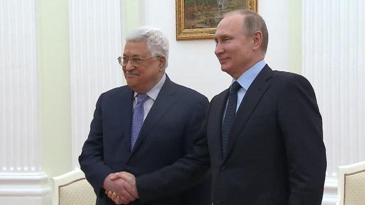 Палестина не будет сотрудничать с США