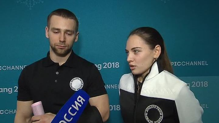 Горячий лед: Россия взяла первую в истории олимпийскую медаль в керлинге