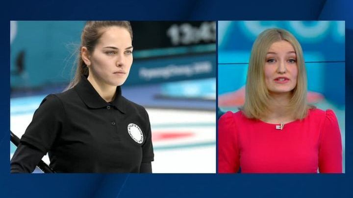Анастасию Брызгалову сравнили с Анджелиной Джоли и девушкой Бонда
