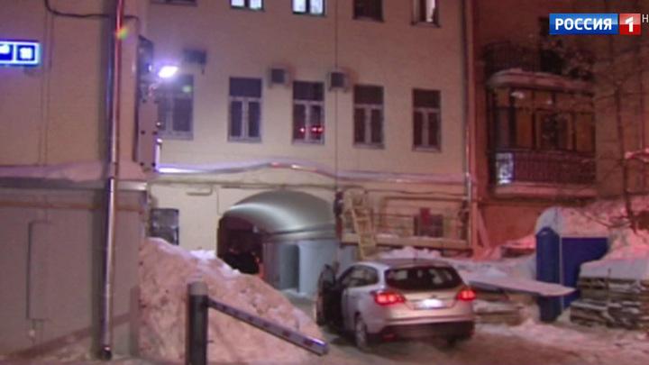 Жители дома в Тихвинском переулке вернулись в свои квартиры после снятия угрозы взрыва