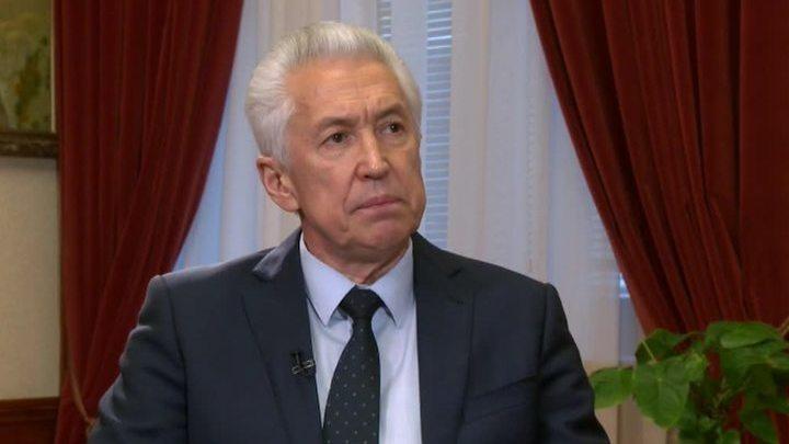 Васильев: новое правительство будет работать в интересах Дагестана и его народа