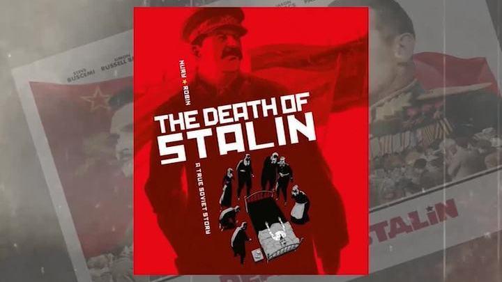 Бесогон TV. Письмо товарищу Сталину