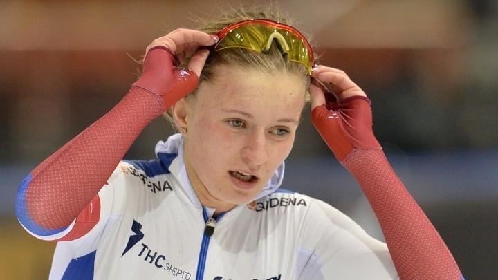 Воронина принесла сборной России серебро чемпионата мира