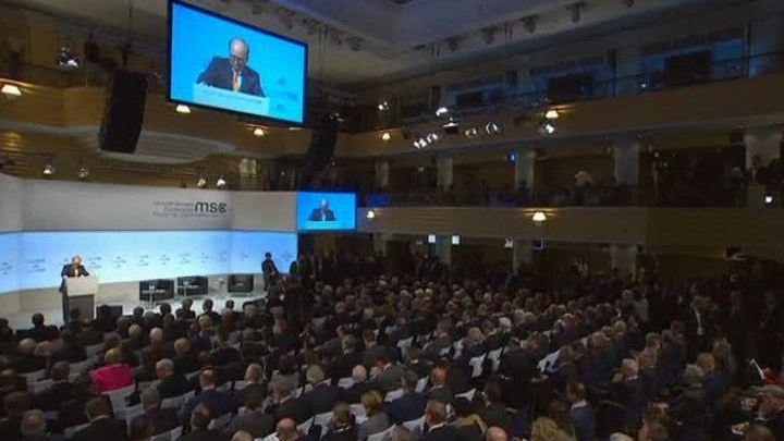 Конференция в Мюнхене: что предложит Россия Европе