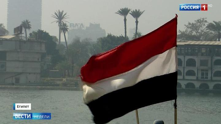 Битва за Нил: монументы, разделенные тысячелетиями