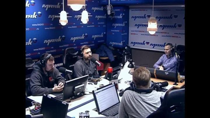 Сергей Стиллавин и его друзья. Volvo XC60